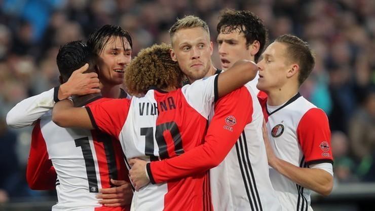 Feyenoord Rotterdam - PSV Eindhoven: Transmisja w Polsacie Sport Extra