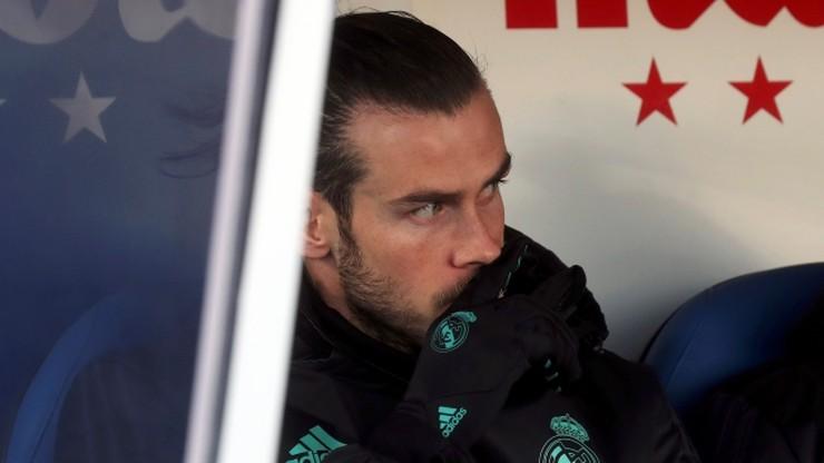 Real Madryt sprzeda Bale'a, aby pozyskać Hazarda i Lewandowskiego?