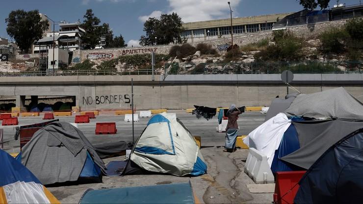 KE proponuje przedłużenie kontroli na części granic w strefie Schengen