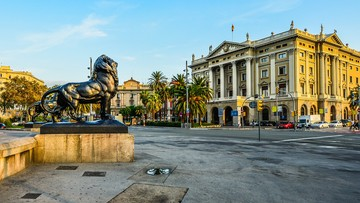 Rok 2020 najgorętszym w historii Hiszpanii