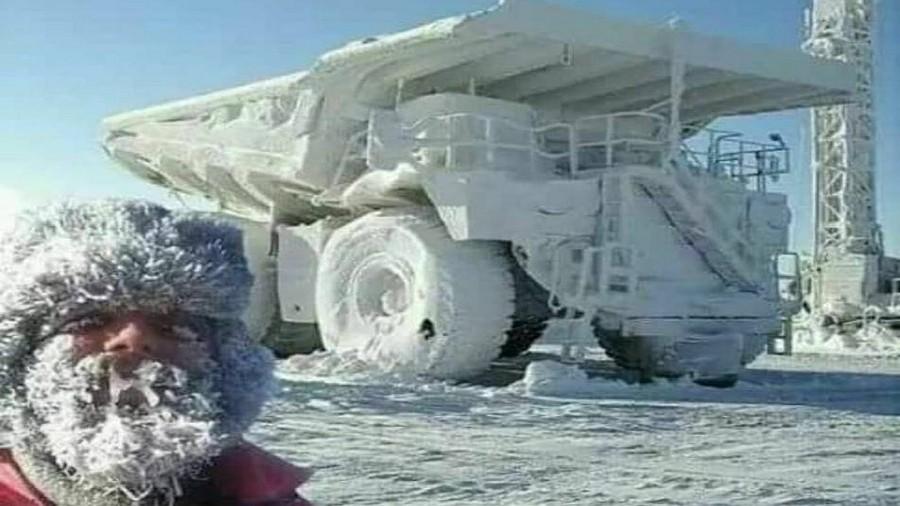 Fot. Facebook / Severe Weather Europe.