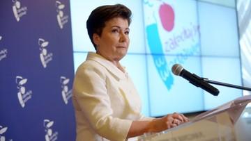 Gronkiewicz-Waltz nie stawiła się przed komisją weryfikacyjną. Miasto będą reprezentować pełnomocnicy