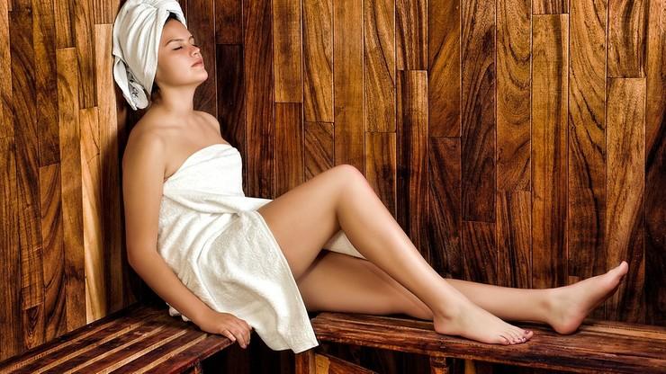 """Sauna może zostać wpisana na listę UNESCO. """"Stanowi znaczący element wizerunku Finlandii"""""""
