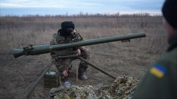 Rzecznik Kremla: ukraińska ustawa o Donbasie może zagrozić uregulowaniu kryzysu