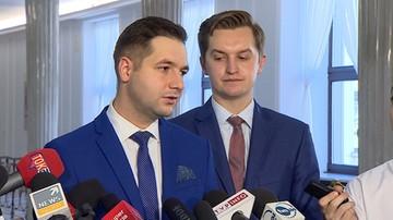 Jaki: jeśli ktoś chce kontynuacji polityki Gronkiewicz-Waltz, zagłosuje na Trzaskowskiego