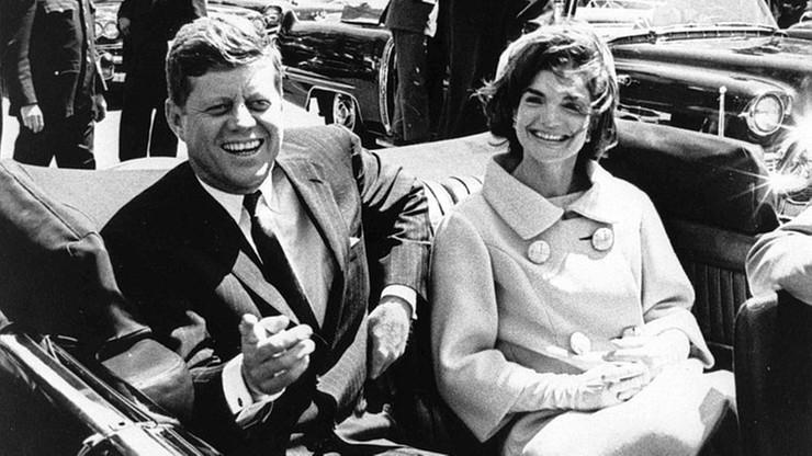 Trump nie odtajni pozostałych dokumentów dotyczących zamachu na Kennedy'ego