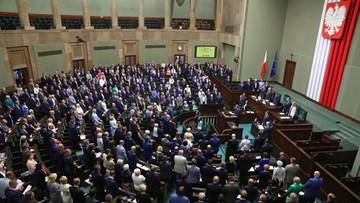 """Sejm przyjął specustawę ws. Westerplatte. """"To zawłaszczanie na organizację własnej uroczystości"""""""