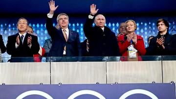"""""""Putin może być dumny z Bacha"""". Media krytycznie o decyzji MKOI"""