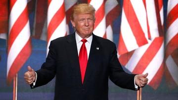 """Przyrodni brat Obamy namawia do głosowania na Trumpa. """"Uczyńmy Amerykę znów wielką"""""""