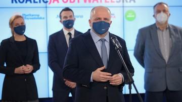 Paweł Kowal potencjalnym kandydatem na prezydenta Rzeszowa