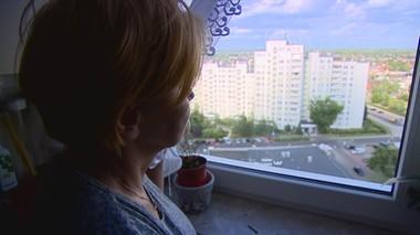 Deszcz zalewa mieszkanie. 11 lat walczy o naprawę dachu