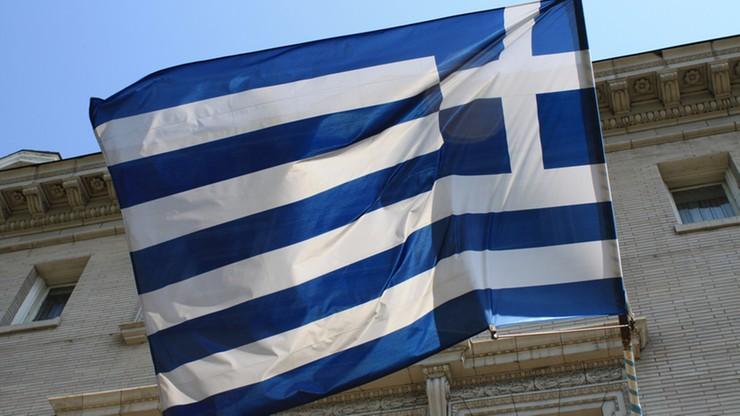 Grecy coraz mniej ufają Syrizie