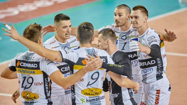 Cerrad Czarni Radom - GKS Katowice. Transmisja w Polsacie Sport News