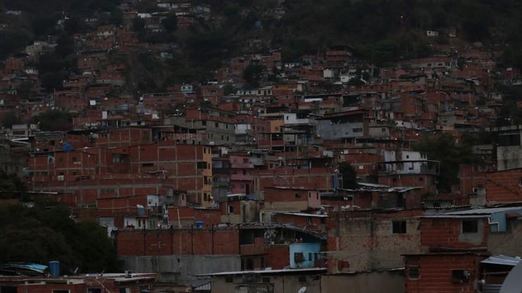 Rosyjskie MSZ: awaria prądu w Wenezueli to dywersja Zachodu