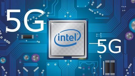 Apple kupiło od Intela dział rozwoju modemów 5G za 1 miliard dolarów
