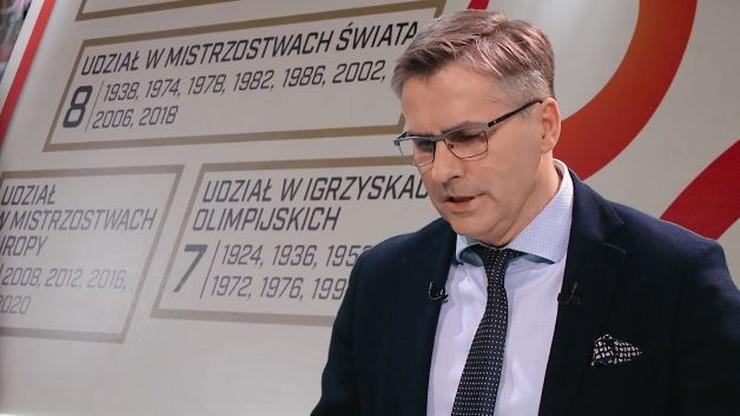 Polska - Andora: Oceny ekspertów Polsatu Sport były bardzo surowe