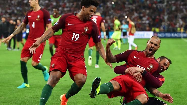 Portugalskie media: zabraliśmy półfinał Polakom
