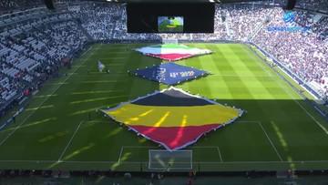 Liga Narodów: Włochy - Belgia 2:1. Skrót meczu