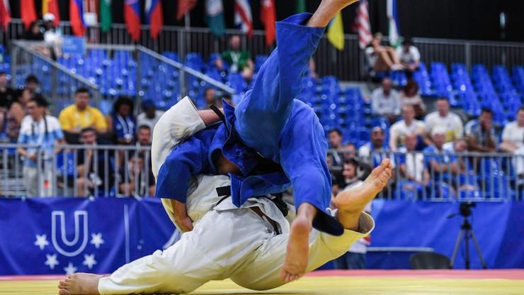 MŚ w judo: Sześcioro debiutantów w reprezentacji Polski