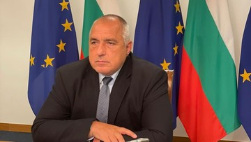Bułgaria. Korupcja w rządzie Borisowa? Prokuratura sprawdza sygnały