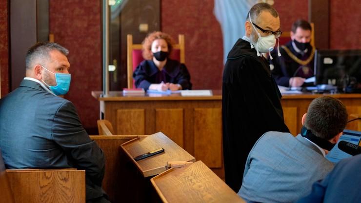 Były rzecznik KRS przed sądem dyscyplinarnym. Sprawa Żurka odroczona