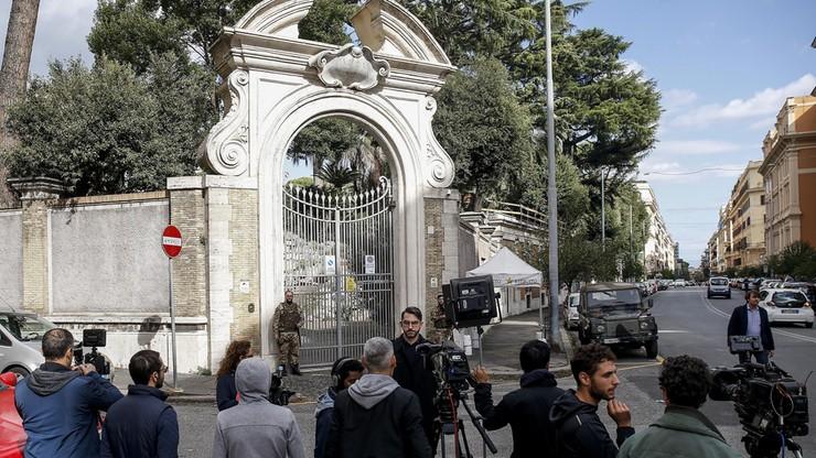 Włoska prokuratura wznawia śledztwo ws. zaginięcia Emanueli Orlandi. Szczątki w gmachu Watykanu
