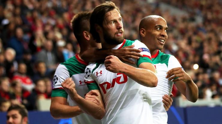 Liga Mistrzów: Lokomotiw zdobył Leverkusen! Gol Krychowiaka przeciwko Bayerowi