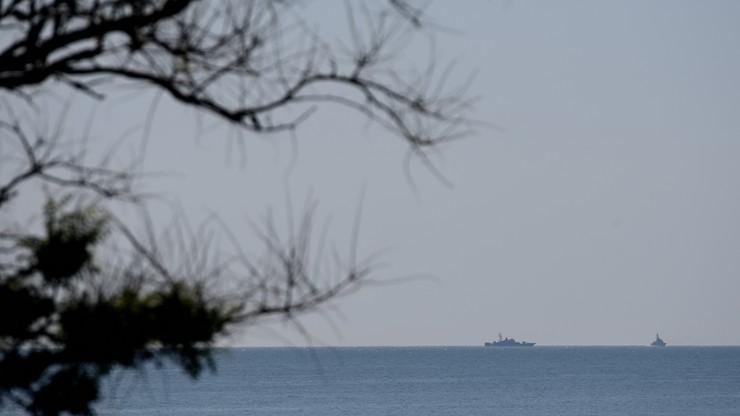 Trwa akcja poszukiwawcza na Morzu Czarnym