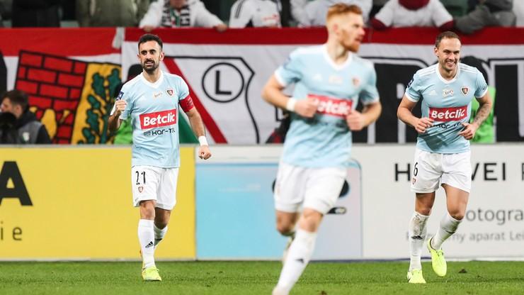 Prezes Piasta chce kontynuować rozgrywki Ekstraklasy