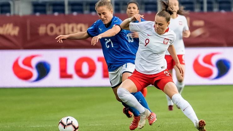 Polska zremisowała z Włochami w meczu towarzyskim