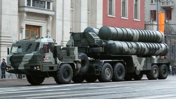 Media: Rosja rozmieściła na Krymie systemy rakietowe S-400
