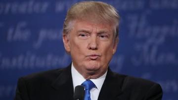 Trump w ogniu zarzutów. Chodzi o jego fundację charytatywną