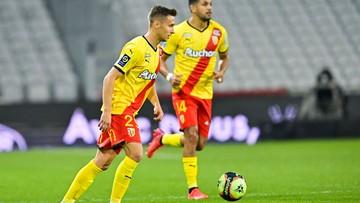 Kapitalny gol Frankowskiego w Ligue 1 (WIDEO)