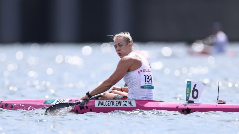 Tokio 2020: Marta Walczykiewicz otarła się o medal! Zabrakło 0,269 sekundy