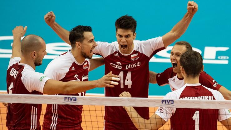 Polska - Serbia. Transmisja w Polsacie Sport i Super Polsacie