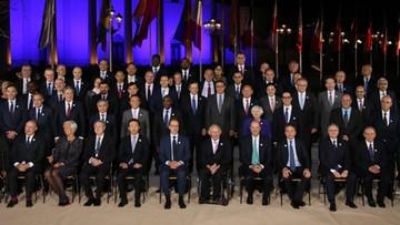 G20: bez porozumienia ws. przeciwdziałania protekcjonizmowi
