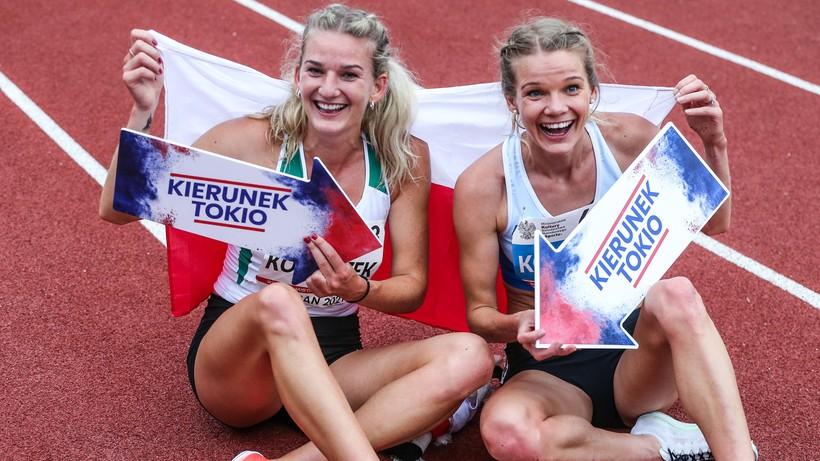 Tokio 2020: Posiłek olimpijczyka jak... w szpitalu. Polka zamieściła zdjęcie