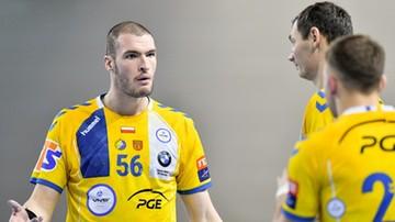 PGNiG Superliga: Kolejny tydzień przygotowań PGE Kielce