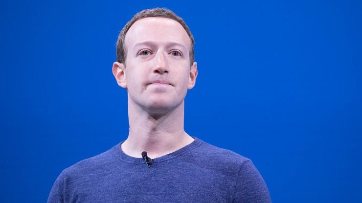 Lista najbogatszych Bloomberga. Musk zamiast Zuckerberga w pierwszej trójce
