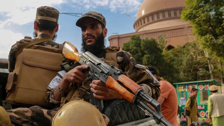 Talibowie liczą na dobrą współpracę z nowym wysłannikiem Bidena
