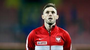 Maciej Rybus przedłużył kontrakt z Lokomotiwem