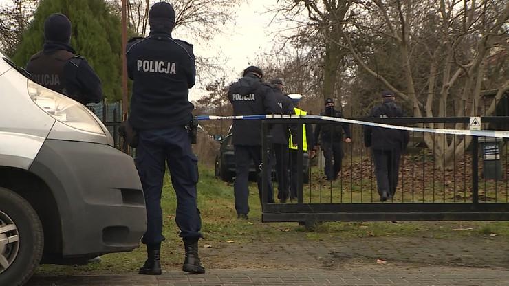 Zabójstwo starszego małżeństwa w Lubuskiem. Aresztowano ich syna