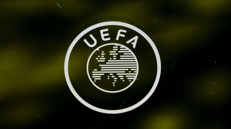 Euro 2020: UEFA zajmie się kwestią wpływu koronawirusa na turniej