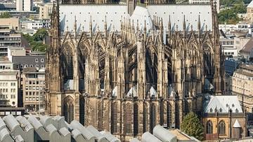 Pedofilia w niemieckiej archidiecezji. Setki ofiar i ponad 200 sprawców