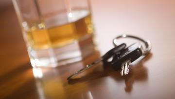 Kierowca tira założył się, że da radę prowadzić - miał 2,9 promila
