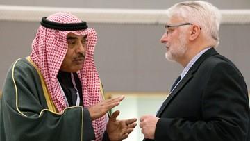Waszczykowski: przeznaczymy kilkanaście milionów euro na pomoc dla Syrii
