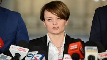 Emilewicz: rozporządzenia dot. cen prądu powinny być opublikowane w przyszłym tygodniu