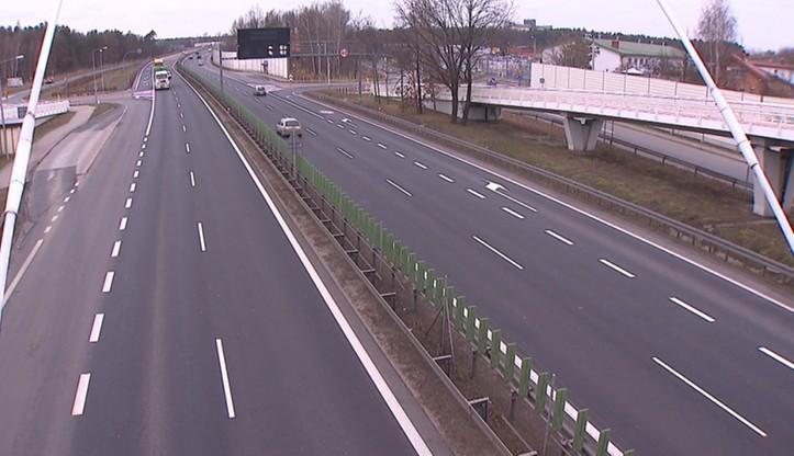 Ponad 7 mld zł  z UE na budowę 11 dróg w Polsce