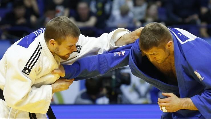 PŚ w judo: Siódme miejsce Wawrzyczka na Tajwanie