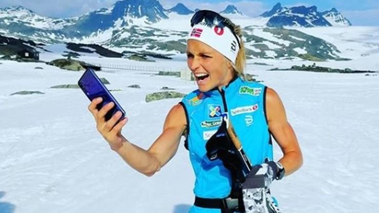 """Norweska federacja zaapelowała do biegaczek. """"Pokazujcie mniej ciała"""""""